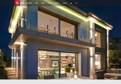 8&A studio di architettura