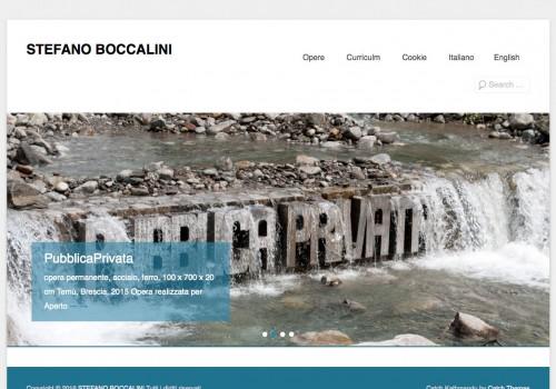 Stefano Boccalini